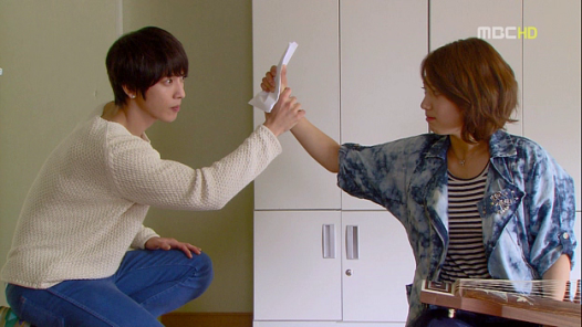 Heartstrings you ve fallen for me premi res impressions for Drama taiwanais romance