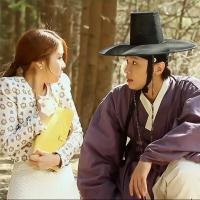 Queen In Hyun's Man - Épisode 2 : Le voyageur du temps