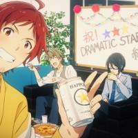 Hauts et Bas des Pilotes des Animes d'Automne 2017
